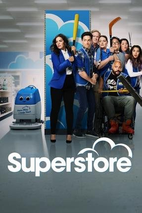 Baixar Torrent Superstore 5ª Temporada Torrent (2019) Dual Áudio / Legendado HDTV 720p | 1080p – Download Download Grátis