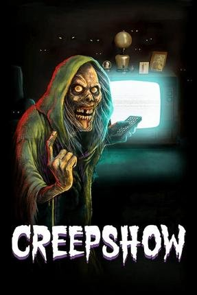 Baixar Torrent Creepshow 1ª Temporada Torrent (2019) Dual Áudio / Legendado WEB-DL 720p | 1080p – Download Download Grátis