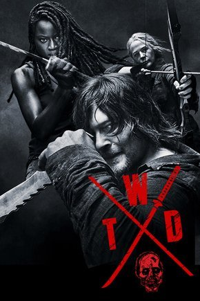 Baixar Torrent The Walking Dead 10ª Temporada Torrent (2019) Dublado / Legendado WEB-DL 720p | 1080p – Download Download Grátis
