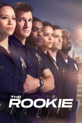 Baixar Torrent The Rookie 2ª Temporada Torrent (2019) Dublado / Legendado WEB-DL 720p | 1080p – Download Download Grátis