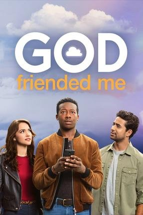 Baixar Torrent God Friended Me 2ª Temporada Torrent (2019) Dublado / Legendado HDTV 720p | 1080p – Download Download Grátis