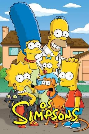 Baixar Torrent The Simpsons 31ª Temporada Torrent (2019) Dublado / Legendado WEB-DL 720p | 1080p – Download Download Grátis