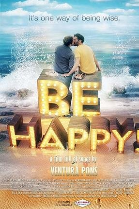 Baixar Torrent Be Happy! Torrent (2019) Legendado WEB-DL 720p | 1080p – Download Download Grátis