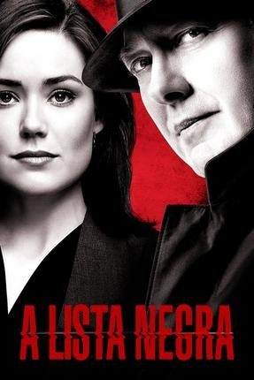Baixar Torrent The Blacklist 7ª Temporada Completa Torrent (2019) Dublado / Legendado HDTV 720p | 1080p – Download Download Grátis