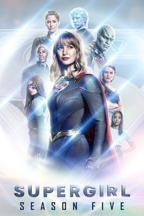 Baixar Torrent Supergirl 5ª Temporada Torrent (2019) Dublado / Legendado WEB-DL 720p | 1080p – Download Download Grátis