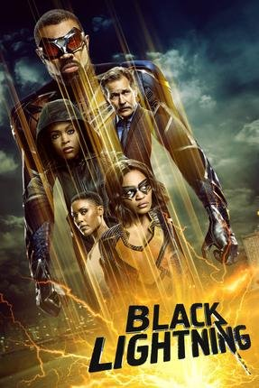 Baixar Torrent Black Lightning 3ª Temporada Completa Torrent (2019) Dublado / Legendado WEB-DL 720p | 1080p – Download Download Grátis