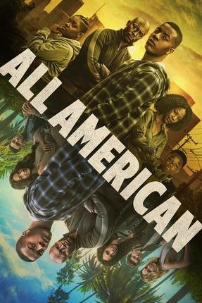 Baixar Torrent All American 2ª Temporada Torrent (2019) Dublado / Legendado WEB-DL 720p | 1080p – Download Download Grátis