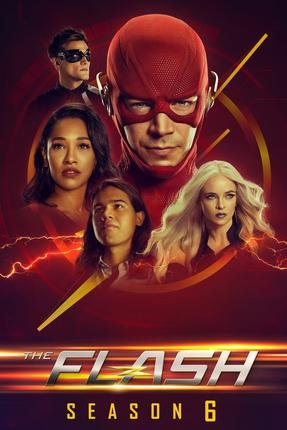 Baixar Torrent The Flash 6ª Temporada Torrent (2019) Dublado / Legendado HDTV 720p | 1080p – Download Download Grátis