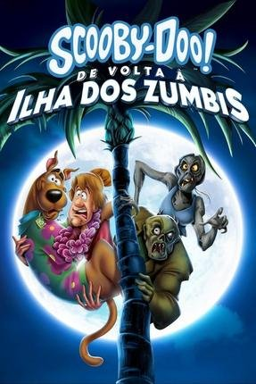 Baixar Torrent Scooby-Doo! De Volta à Ilha dos Zumbis Torrent (2019) Dual Áudio 5.1 / Dublado BluRay 720p | 1080p – Download Download Grátis