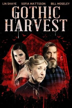 Baixar Torrent Gothic Harvest Torrent (2019) Legendado WEB-DL 720p | 1080p – Download Download Grátis