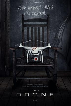 Baixar Torrent The Drone Torrent (2019) Legendado WEB-DL 720p | 1080p – Download Download Grátis