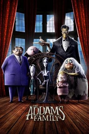 Baixar Torrent A Família Addams Torrent (2020) Legendado 5.1 BluRay FULL HD | 720p | 1080p – Download Download Grátis