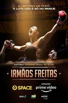 Baixar Torrent Irmãos Freitas 1ª Temporada Torrent (2019) Nacional WEB-DL 720p – Download Download Grátis