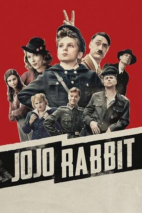 Baixar Torrent Jojo Rabbit Torrent (2019) Dublado / Legendado HD 720p – Download Download Grátis