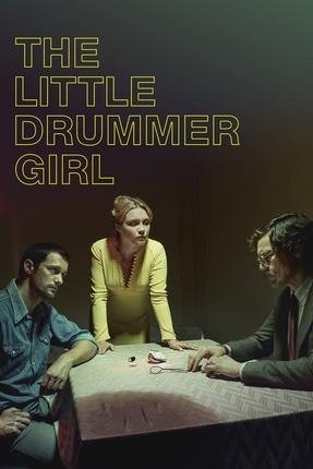 Baixar Torrent The Little Drummer Girl Minissérie Completa Torrent (2019) Dual Áudio / Dublado WEB-DL 720p – Download Download Grátis