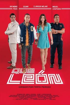Baixar Torrent Qué León Torrent (2019) Dublado / Dual Áudio WEB-DL 720p | 1080p – Download Download Grátis
