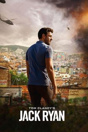 Baixar Torrent Jack Ryan 2ª Temporada Completa Torrent (2019) Dual Áudio / Dublado WEB-DL 720p | 1080p – Download Download Grátis