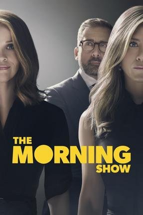 Baixar Torrent The Morning Show – 1ª Temporada Torrent (2019) Legendado 5.1 WEB-DL 720p | 1080p – Download Download Grátis