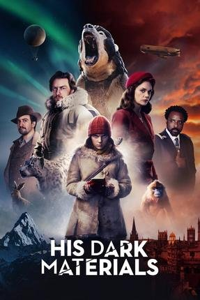 Baixar Torrent His Dark Materials – Fronteiras do Universo – 1ª Temporada Torrent (2019) Dual Áudio / Legendado 5.1 WEB-DL 720p | 1080p – Download Download Grátis