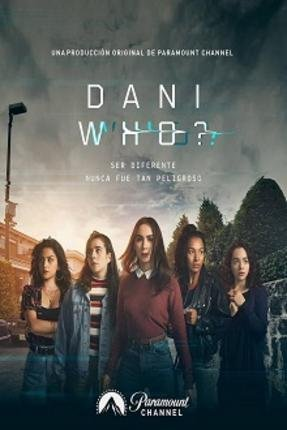 Baixar Torrent Dani Who? 1ª Temporada Completa Torrent (2019) Dublado WEB-DL 720p – Download Download Grátis