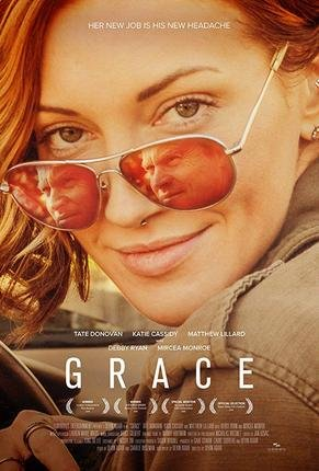 Baixar Torrent Grace Torrent (2019) Dual Áudio /  Dublado 5.1 WEB-DL 720p e 1080p – Download Download Grátis