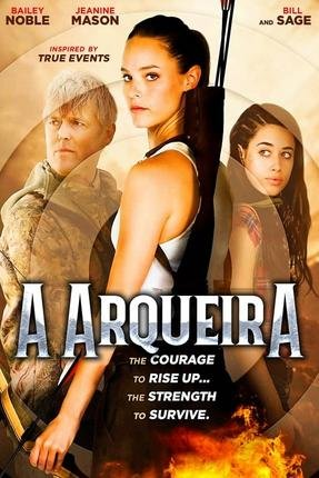 Baixar Torrent A Arqueira Torrent (2019) Dual Áudio 5.1 BluRay 720p Dublado Download Download Grátis