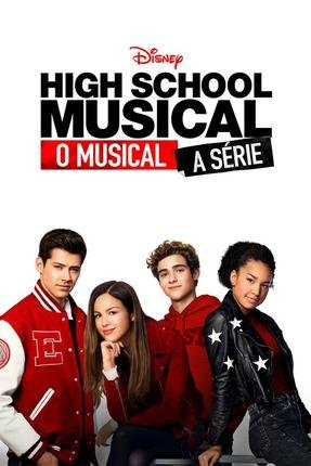 Baixar Torrent High School Musical: O Musical – A Série 1ª Temporada Torrent (2019) Dual Áudio / Legendado WEB-DL 720p – Download Download Grátis