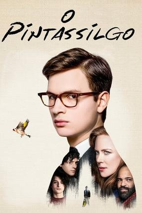 Baixar Torrent O Pintassilgo Torrent (2019) Legendado WEB-DL 720p e 1080p – Download Download Grátis