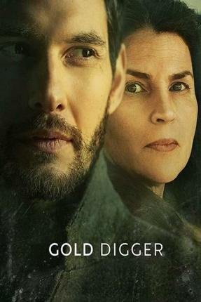 Baixar Torrent Gold Digger – Minisserie Completa Torrent (2019) Legendado HDTV 720p | 1080p – Download Download Grátis