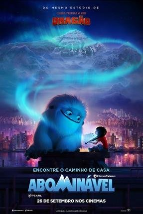 Baixar Torrent Abominável Torrent (2019) WEB-DL 720p | 1080p Dublado Legendado Download Download Grátis