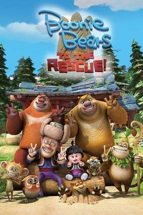 Baixar Torrent Boonie Bears ao Resgate Torrent (2019) WEB-DL 720p | 1080p Legendado Download Download Grátis