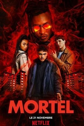 Baixar Torrent Mortel – 1ª Temporada Completa Torrent (2019) WEB-DL 720p Dual Áudio Download Download Grátis