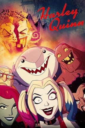 Baixar Torrent Harley Quinn 1ª Temporada Torrent (2019) Dublado / Legendado WEB-DL 720p | 1080p | 2160p 4K – Download Download Grátis