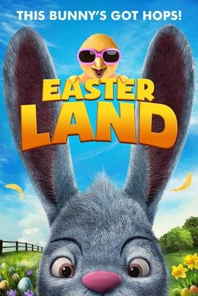 Baixar Torrent Easter Land Torrent (2019) WEB-DL 1080p Legendado Download Download Grátis