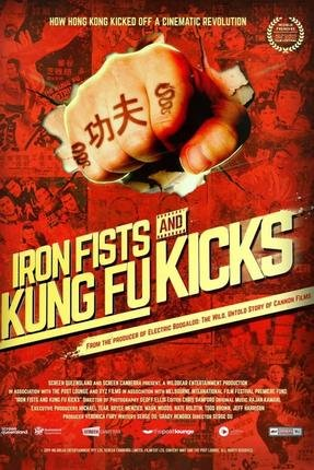 Baixar Torrent Iron Fists and Kung Fu Kicks Torrent (2019) WEB-DL 1080p Legendado Download Download Grátis