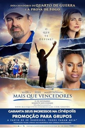 Baixar Torrent Mais Que Vencedores Torrent (2020) Dual Áudio 5.1 / Dublado BluRay 720p | 1080p – Download Download Grátis