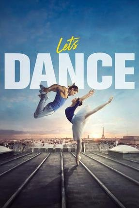 Baixar Torrent Let's Dance Torrent (2019) WEB-DL 1080p Dual Áudio Download Download Grátis