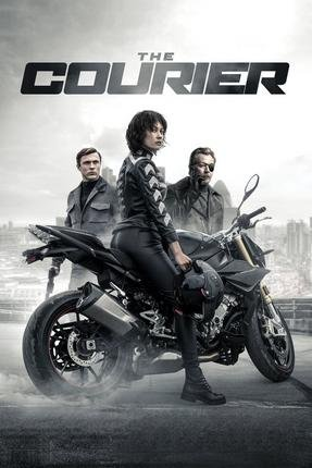 Baixar Torrent The Courier Torrent (2020) WEB-DL 720p Legendado Download Download Grátis