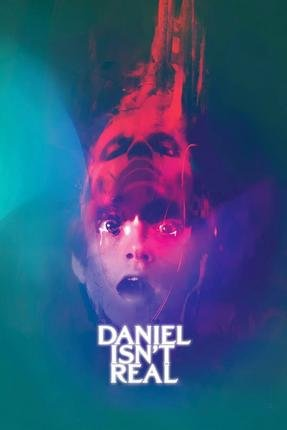 Baixar Torrent Daniel Isn't Real Torrent (2019) WEB-DL 1080p Legendado Download Download Grátis