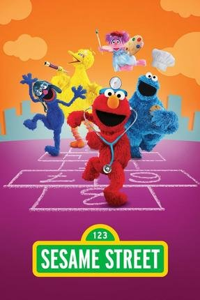 Baixar Torrent Sesame Street 5ª Temporada Torrent (2020) Legendado WEB-DL 1080p – Download Download Grátis