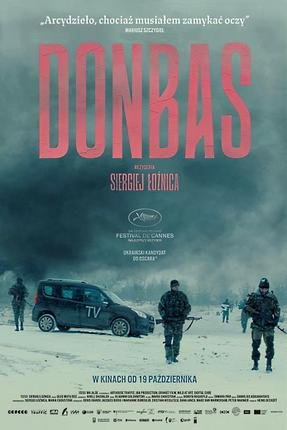 Baixar Torrent Donbass Torrent (2019) Legendado BluRay 720p | 1080p – Download Download Grátis
