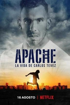 Baixar Torrent Apache: A Vida de Carlos Tevez 1ª Temporada Completa Torrent (2019) Dual Áudio / Legendado 5.1 WEB-DL 720p e 1080p Download Download Grátis