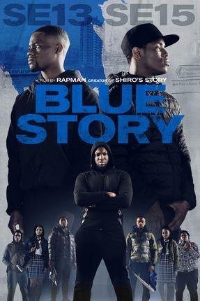 Baixar Torrent Blue Story Torrent (2020) Legendado HDCAM 720p Download Download Grátis