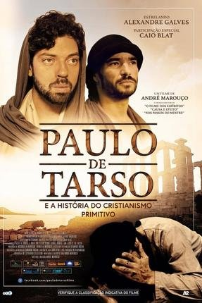 Baixar Torrent Paulo de Tarso e a História do Cristianismo Primitivo Torrent (2019) Nacional WEB-DL 1080p – Download Download Grátis