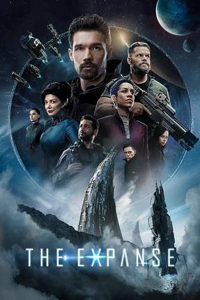 Baixar Torrent The Expanse 4ª Temporada Completa Torrent (2019) Dual Audio / Legendado WEB-DL 1080p – Download Download Grátis