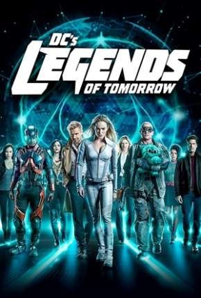 Baixar Torrent DCs Legends of Tomorrow 5ª Temporada Torrent (2020) Dual Áudio / Legendado WEB-DL 720p | 1080p – Download Download Grátis