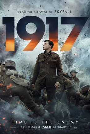 Baixar Torrent 1917 Torrent (2020) Dublado / Legendado WEB-DL 720p | 1080p – Download Download Grátis