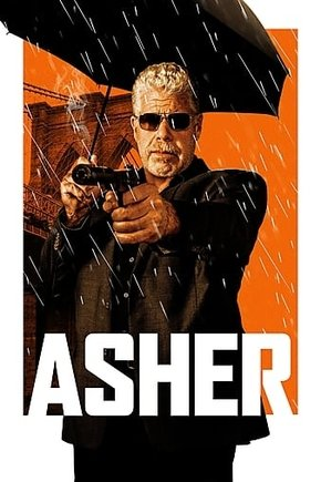 Baixar Torrent Agente Asher Torrent (2020) Dublado / Dual Áudio BluRay 720p | 1080p – Download Download Grátis