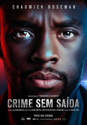 Baixar Torrent Crime Sem Saída Torrent (2020) Dual Áudio 5.1 / Dublado BluRay 720p | 1080p – Download Download Grátis