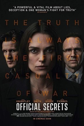 Baixar Torrent Segredos Oficiais Torrent (2020) Dual Áudio 5.1 / Dublado WEB-DL 720p | 1080p – Download Download Grátis